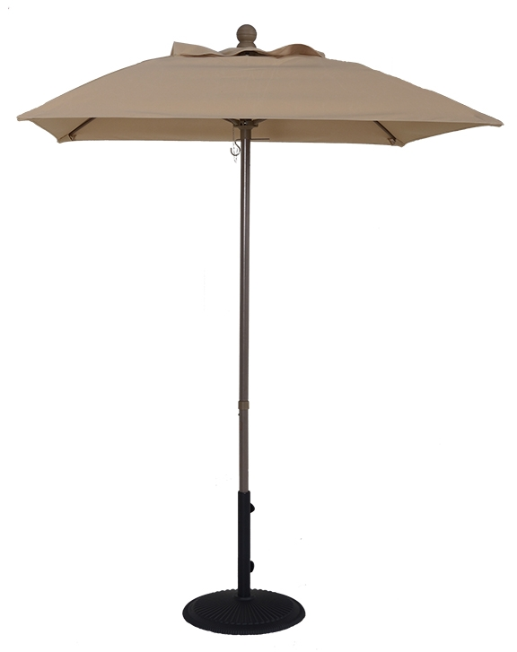 5.5 ft pop up umbrella