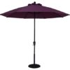 9 Ft crank umbrella