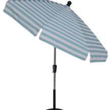 Custom Patio Umbrellas